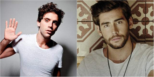 Mika VS Álvaro Soler: gemelli diversi a confronto. 10 curiosità e similitudini