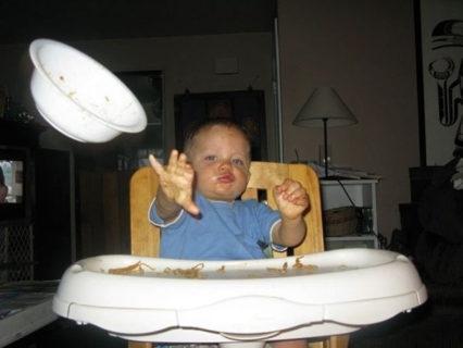 Bad kids: 21 foto di bambini molto cattivi... che fanno morire dal ridere