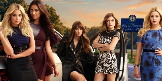 Pretty Little Liars: come sono (o sono stati) cambiati i protagonisti dall'inizio a oggi
