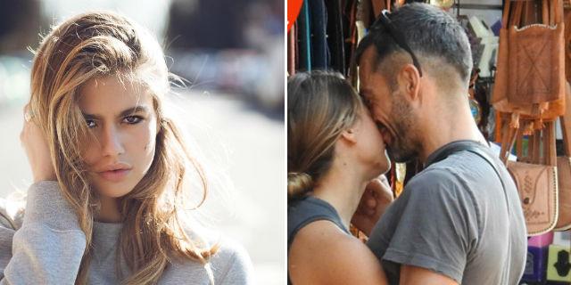Chi è Cristina Marino, la nuova fidanzata di Luca Argentero (beata lei!)