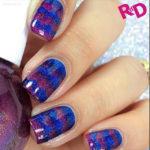 Lasciatevi ispirare: le idee per delle nail-art effetto marmo