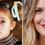 Dal tentato suicidio a 14 anni alla rinascita: com'è cambiata Drew Barrymore