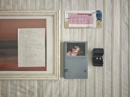 """""""Love storage"""": il sito dove finiscono le scatole degli amori finiti"""