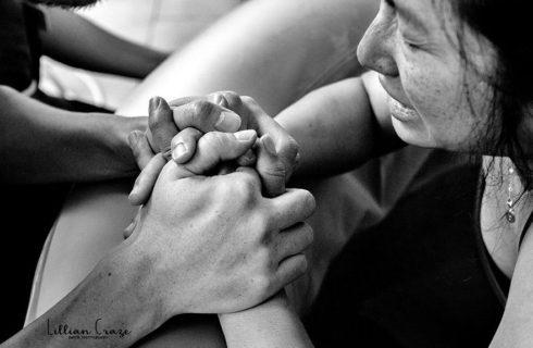 31 immagini di nascita che dimostrano che noi donne siamo una forza della natura