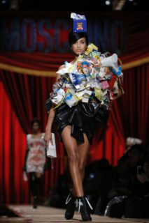 Milano Fashion Week o Carnevale? Il peggio del dis-fashion