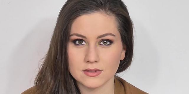 Il make up perfetto per affrontare l'autunno: il tutorial