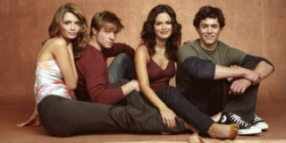 The OC: retroscena
