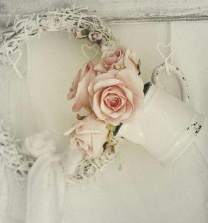 15 idee fai da te per un indimenticabile matrimonio shabby chic