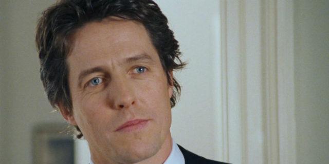 Questo era Hugh Grant in Love Actually nel 2003, eccolo com'è oggi nel sequel