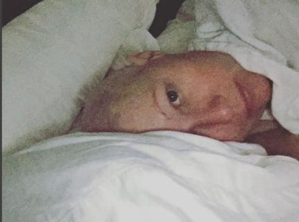 Shannen Doherty, il dolore e il coraggio della lotta contro il cancro