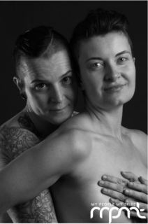 20 storie di lesbiche, gay, bisessuali e transessuali che si mettono a nudo