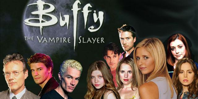 Buffy l'Ammazzavampiri 20 anni dopo: che fine hanno fatto i protagonisti