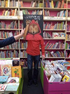 Alla faccia di chi dice che i libri sono noiosi!