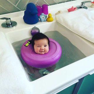 Mai provato la Baby Spa? Dovreste!