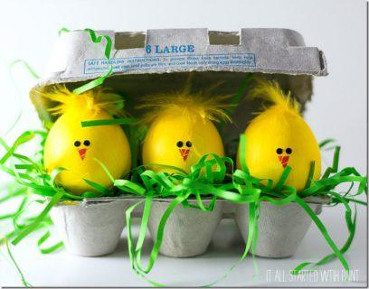 Lavoretti di Pasqua: 11 idee facili e creative da fare con i bambini
