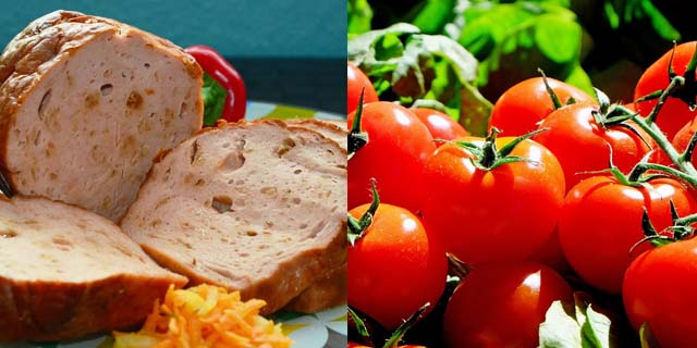20 cibi che fanno benissimo (se mangiati insieme)