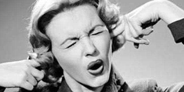 Se non sopporti almeno 9 di questi 10 rumori, potresti soffrire di misofonia