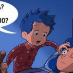 La legge di Murphy applicata ai bambini (solo chi è genitore può capire!)