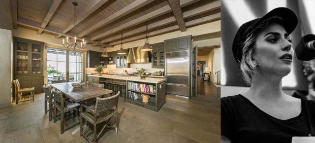 Cucina moderna: lasciati ispirare dallo stile delle star