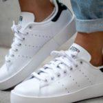 Stan Smith: 11 modi perfetti per indossare le scarpe cult