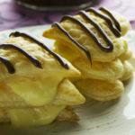 Come fare dei dolcissimi cuori di millefoglie con la Nutella