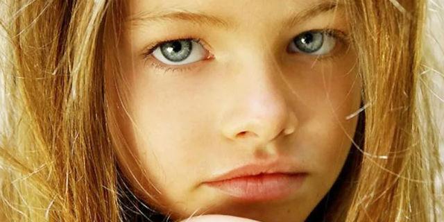 """Thylane Blondeau, ecco com'è oggi la """"bambina più bella del mondo"""" che fece scalpore"""