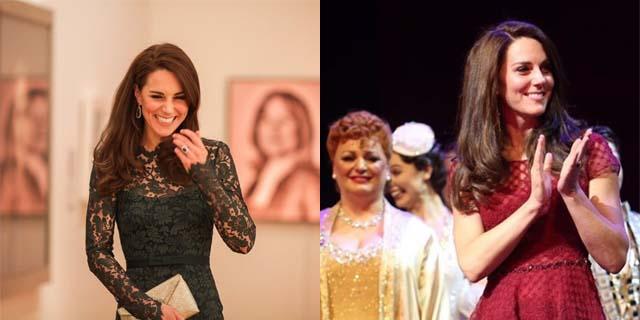 """Kate Middleton: 14 cose che una """"principessa"""" non può fare e tu sì"""
