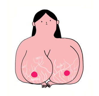 33 lati nascosti delle donne, buffi o tristemente veri