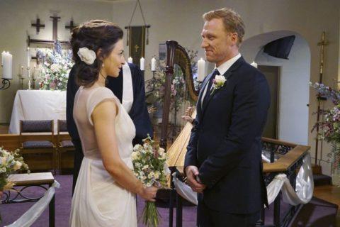 I preparativi segreti per gli 8 matrimoni più belli di Grey's Anatomy