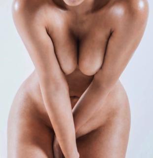 Quella volta in cui il mondo scoprì il vero lato B di Kim Kardashian senza photoshop