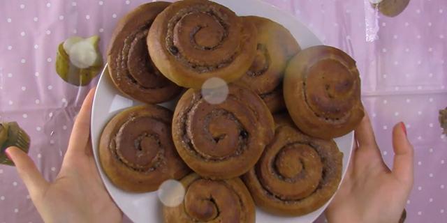 Rotelle al profumo di cannella: come preparare i cinnamon rolls