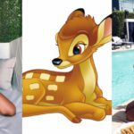 Tutte pazze per la posa Bambi