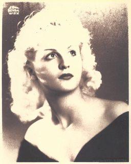 Chi è Erni, modella a 95 anni