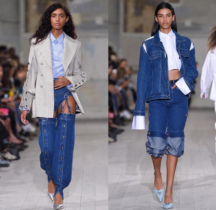 Fashion o trash jeans? 14 modelli di jeans da cui non ci salveremo