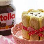 Come preparare un tiramisù con dolce cuore di Nutella