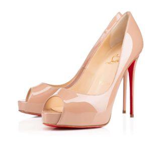 Scarpe Louboutin da sposa: altro che Cenerentola