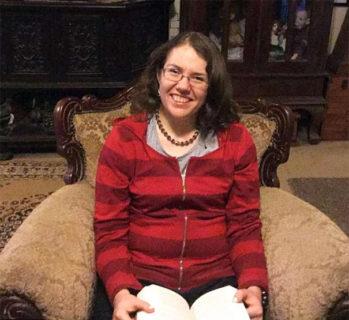 Rebecca ricorda ogni giorno della sua vita: è una delle 80 persone al mondo