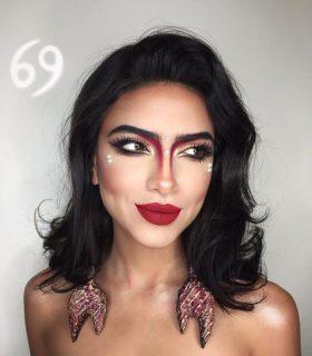 A ogni segno zodiacale il suo make up