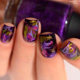 Sono tornate le unghie quadrate e queste sono le nail art più belle