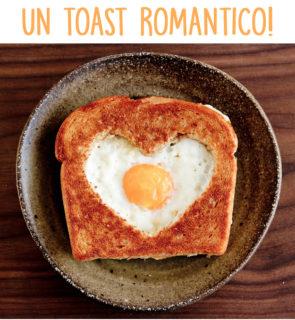 """23 romantici modi per dire """"Ti amo"""" con il cibo"""