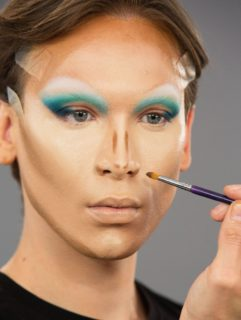10 segreti di makeup che puoi imparare da una drag queen
