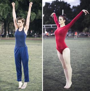 Uomo o donna? La modella androgina sfida gli stereotipi