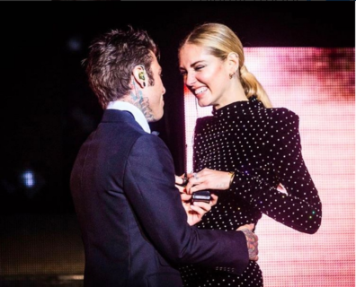 """L'""""altro uomo"""" di Chiara Ferragni: a lui la futura sposa di Fedez deve davvero tanto"""