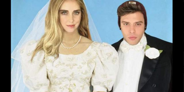 Fedez e Chiara Ferragni si sposano: il web si scatena e si diverte