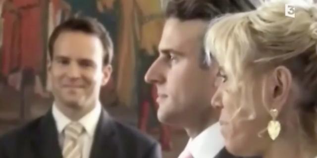 La lezione dell'abito da sposa di Brigitte e il discorso di nozze di Macron