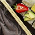 Il sushi diventa arte: come preparare un mosaic sushi