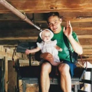 """La """"bambina"""" di Paul Walker è diventata grande: ora lavora (anche per papà)"""