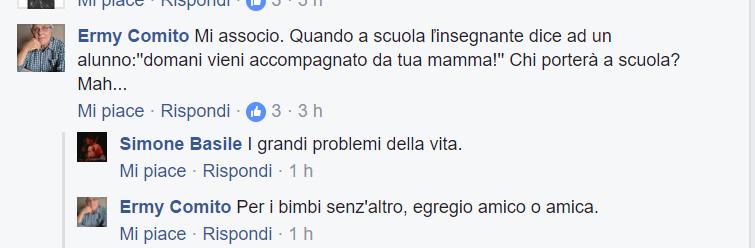 E i figli dei gay? Quei post choc di Sgarbi e Nina Moric sulla Festa della Mamma