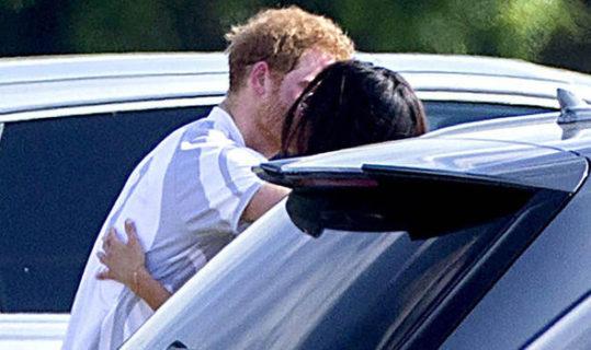 Altro che nozze di Pippa Middleton, tutti aspettano Meghan Markle!