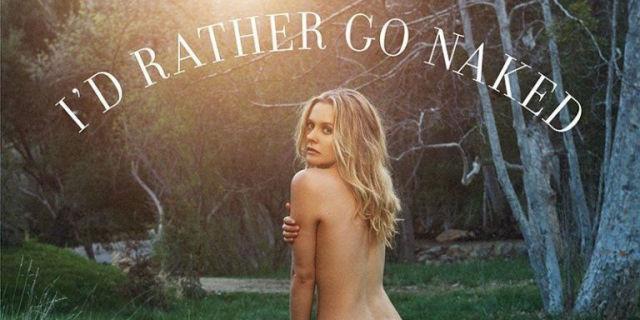 Nudismo: quali sono i vip che amano l'abbronzatura nature